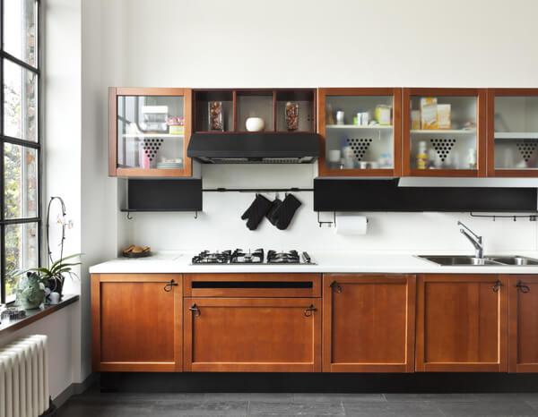 AENOR - Marca N de muebles de cocina