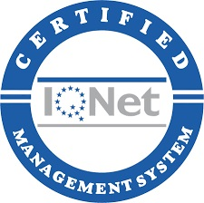Marca IQNetMANAGEMENT SYSTEM